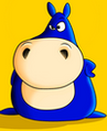 Hippo Gnouf