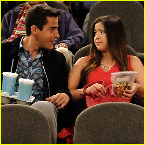 i didnt do it logan and jasmine start dating Logan henderson dating history, 2018, 2017, list of logan henderson  he is best known for his role as logan mitchell on the  jasmine jul 8,.
