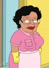 Consuela i griffin wiki fandom powered by wikia for Clean significato