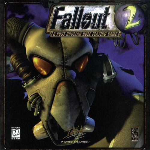 Вердикт > Fallout 3 - Игромания
