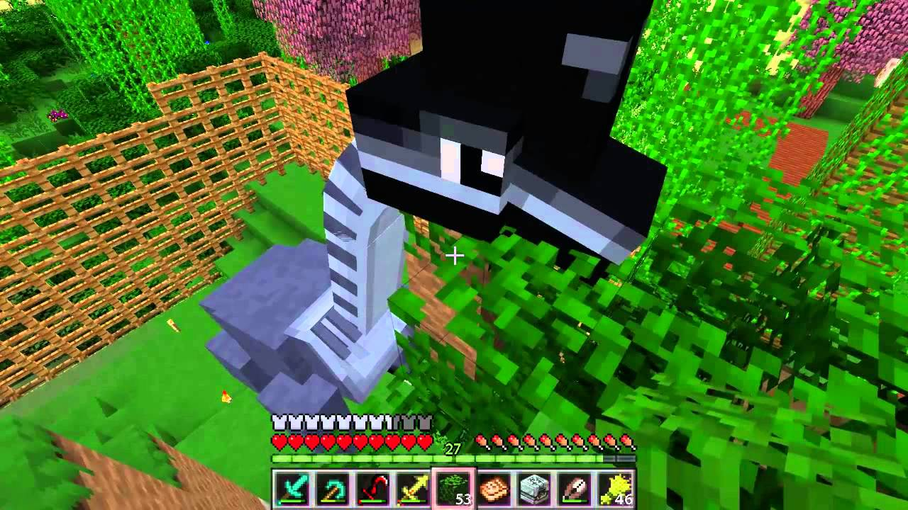 Minecraft House Mod Mods in Minecraft Oasis