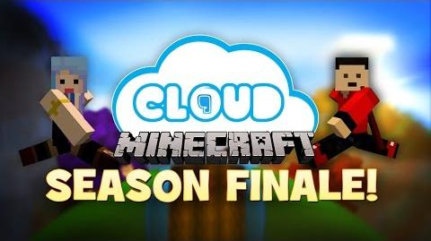 """SEASON FINALE, GOOD TIMES"" Cloud 9 - S2 Ep"