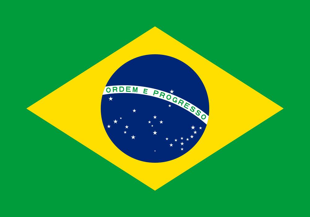 Portugees / Brazilië