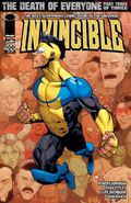 Invincible Vol 1 - 100