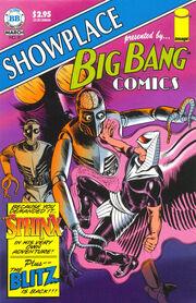 Big Bang Comics Vol 1 9
