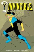 Invincible Vol 1 1