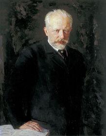 Pytor Tschiakowski
