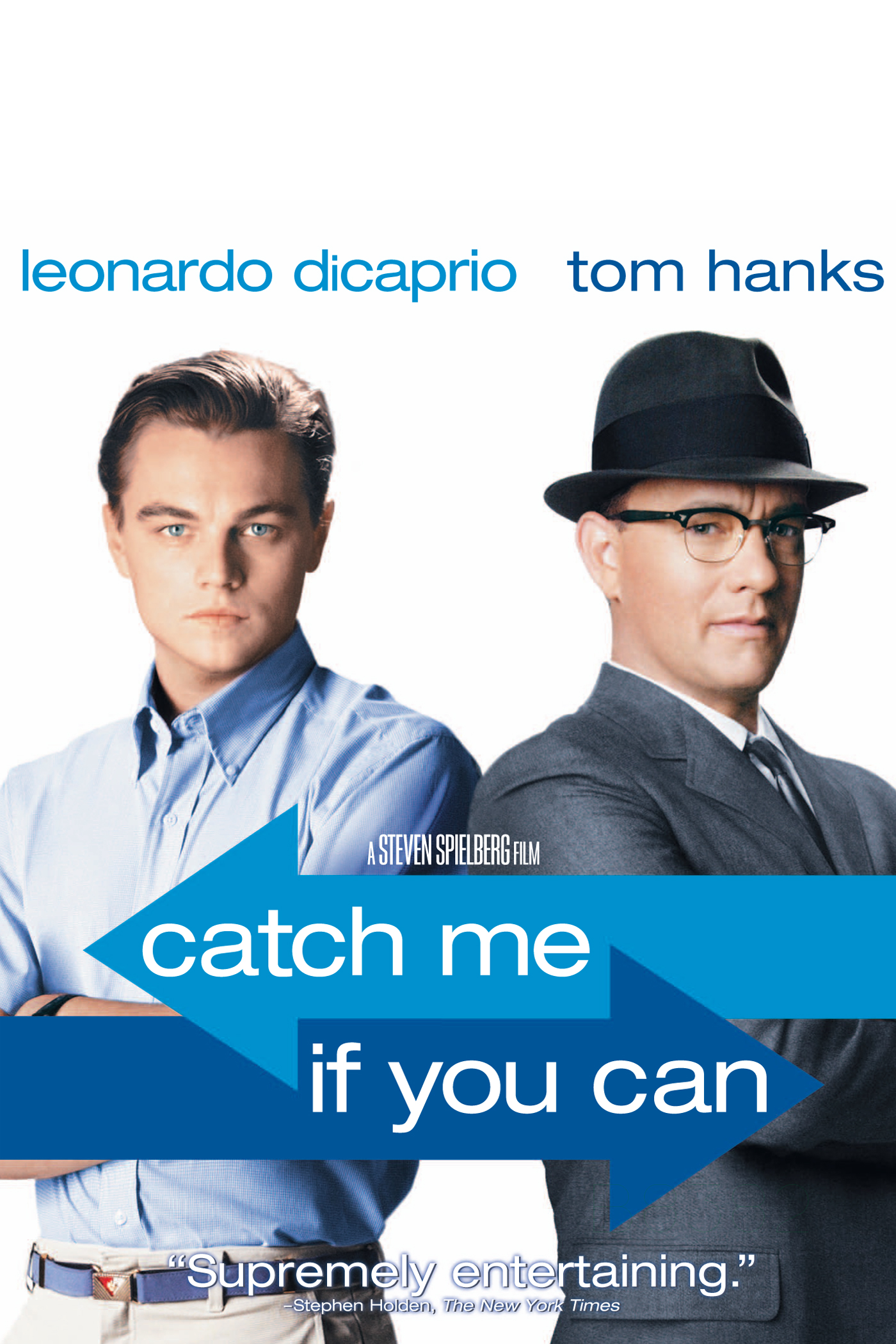 wiki Catch Me If You Can