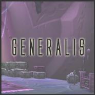 Button - Generalis