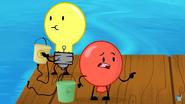 Lightbulb silly