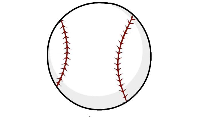 Baseball Toilet Paper