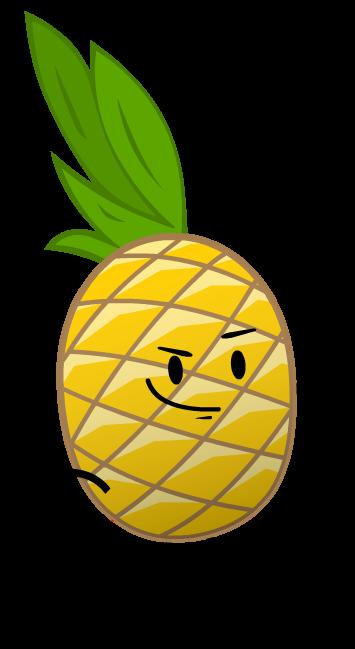 Pineapple Inanimate Insanity Wiki Fandom Powered By Wikia