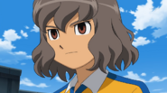 Shindou being called Galaxy 1 HQ