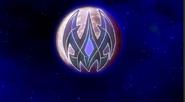 Faramobius with logo