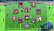 Teikoku Gakuen's formation
