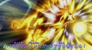 Lion Soul shooting