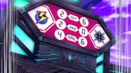 The score EP41 HQ