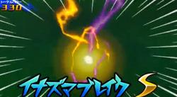Inazuma Break Game