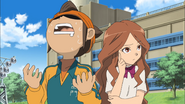 Natsumi's food wasn't good from the start