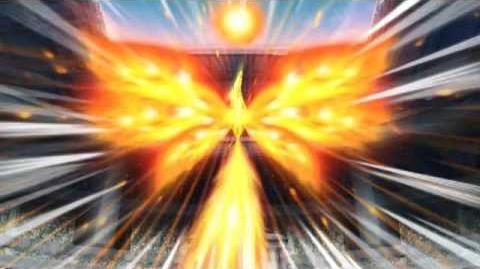 IE Go! Strikers 2013 - The Phoenix