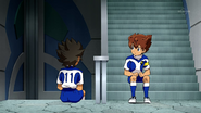 Hayato and Tenma IEGalaxy3 HQ