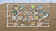 Formation of Raimon and Gemini Storm IE 34 HQ