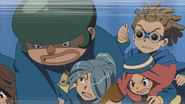 Raimon eating IE 41 HQ