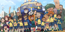 Raimon HQ Movie (2)