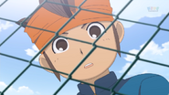 Endou watching Tachimukai IE 46 HQ