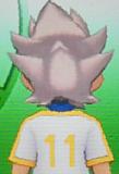 Fubuki Shirou MIXMAX Back Zoom