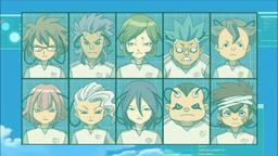 Mikage Sennou members