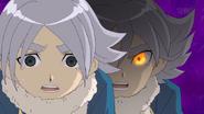 Atsuya mad at Shirou