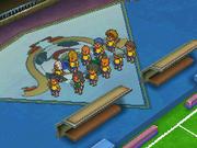 The kingdom game sprite