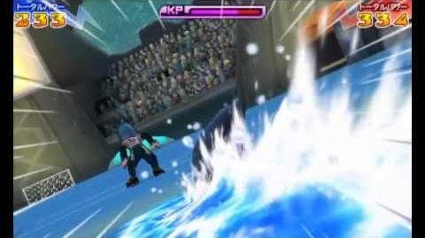 Gigabyte Screw (Agirausu) Game Ver