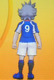 Fubuki Shirou Adult Back