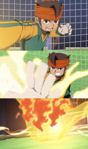 Endou's version of God Hand W new
