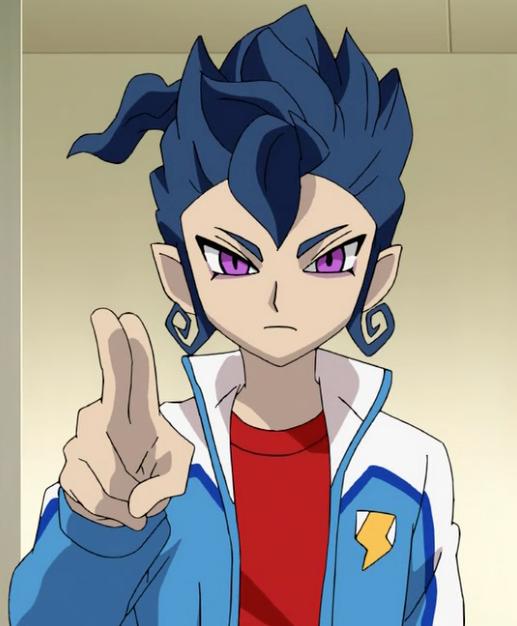 Manuuba gibutsu inazuma eleven wiki fandom powered by - Inazuma eleven go victor ...