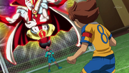Yamato After Catching Tenma Shoot GO 43 HQ