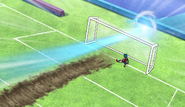 Legendary GOAL! IE 125 HQ