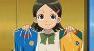 Aki uniforms
