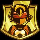 Team Evans Logo