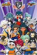 Saikyou no Rival Eleven Team