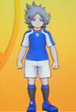 Fubuki Shirou Adult Front