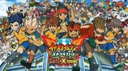 Inazuma eleven strikers 2012 xtreme