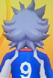 Fubuki Shirou Adult Back Zoom