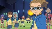 Shocking Raimon