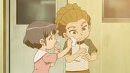 Young Kidou and Haruna IE13 HQ