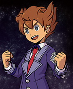 Tenma Harness uniform