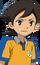 Aoyama's Sprite