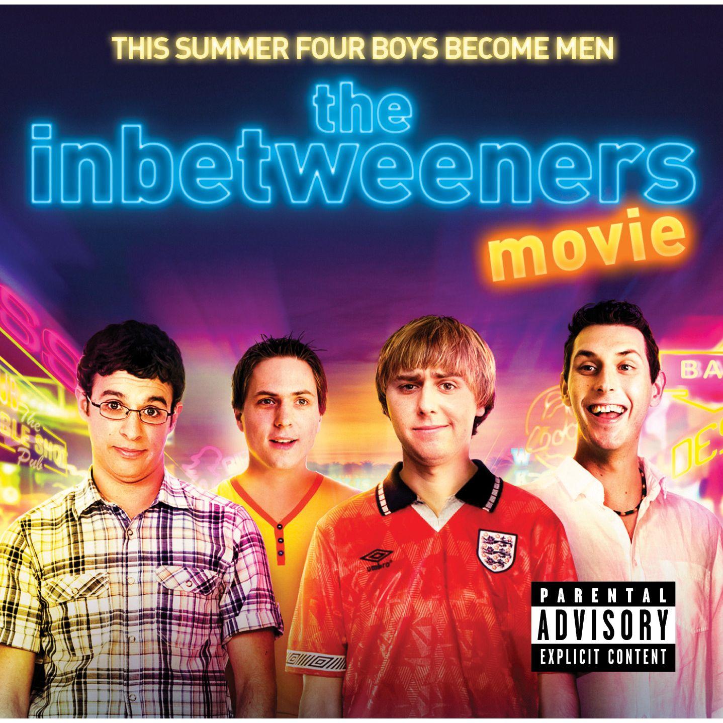 Inbetweeners season 2 episode 1 soundtrack - Lost season